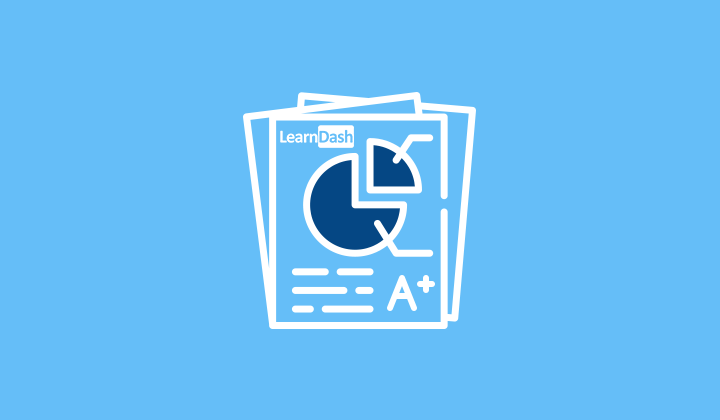 Top 5 LearnDash Reporting and Grading Add-ons