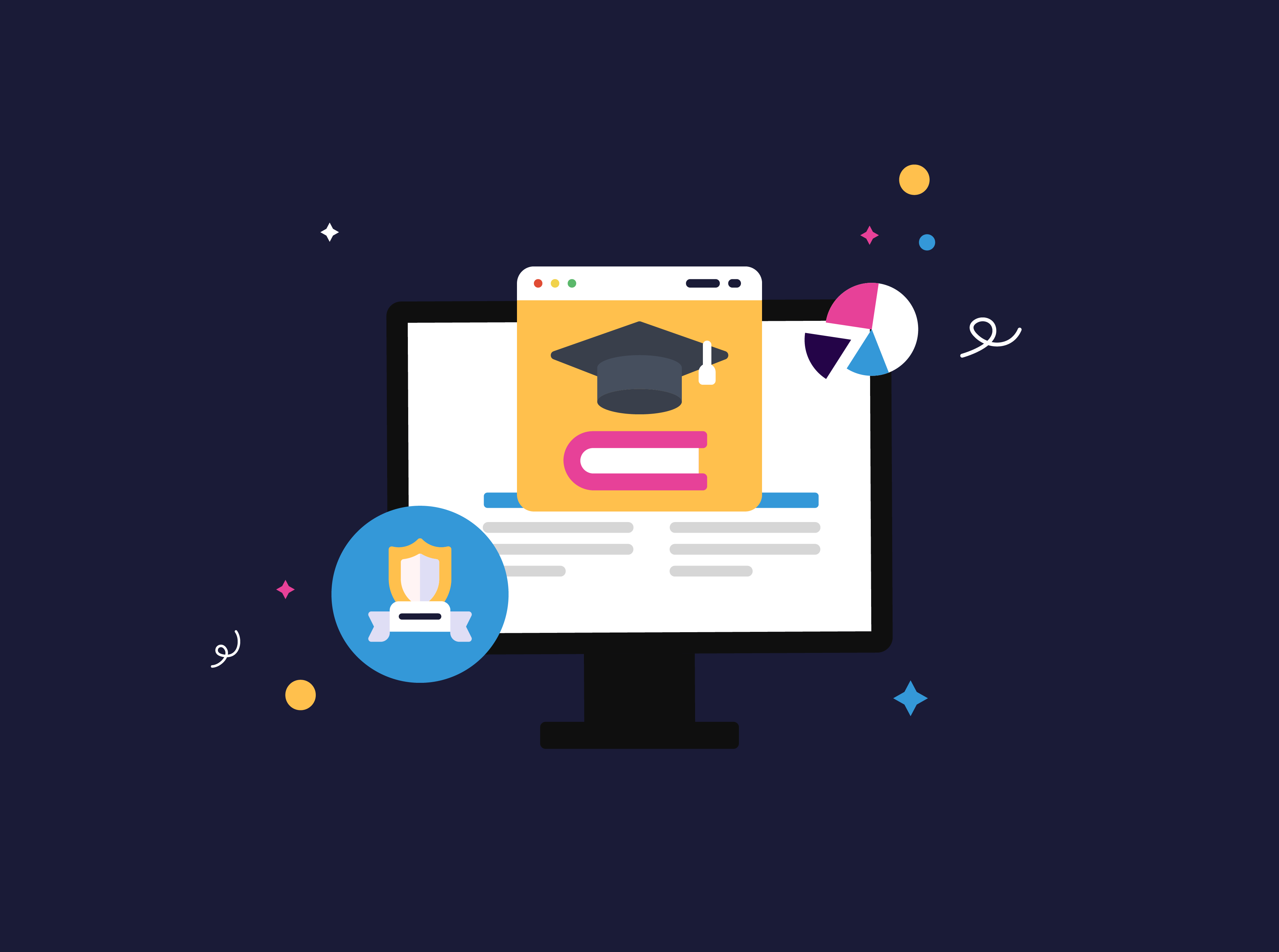 continuing education lms